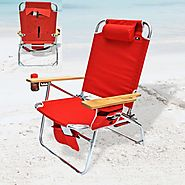 Best Heavy Duty Beach Chairs - Extra Wide Beach Chairs Review