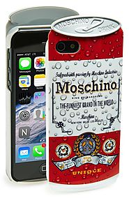 Moschino Beer Can iPhone 5 & 5s Case | Nordstrom