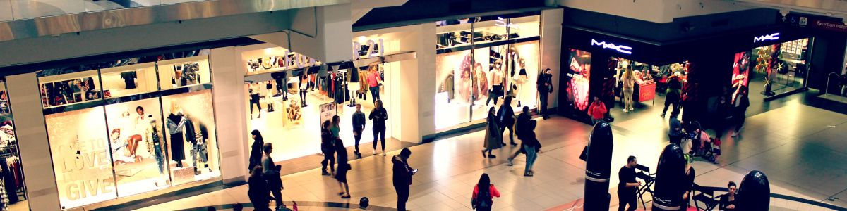 Headline for Best Shopping Malls in Xian -Top places to indulge in a stellar shopping experience