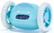 Weird Alarm Clocks That Can Wake the Dead