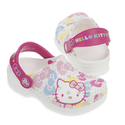 Hello Kitty Crocs for Kids - Cute Hello Kitty Crocs