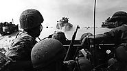1967 war: Six days that changed the Middle East - BBC News