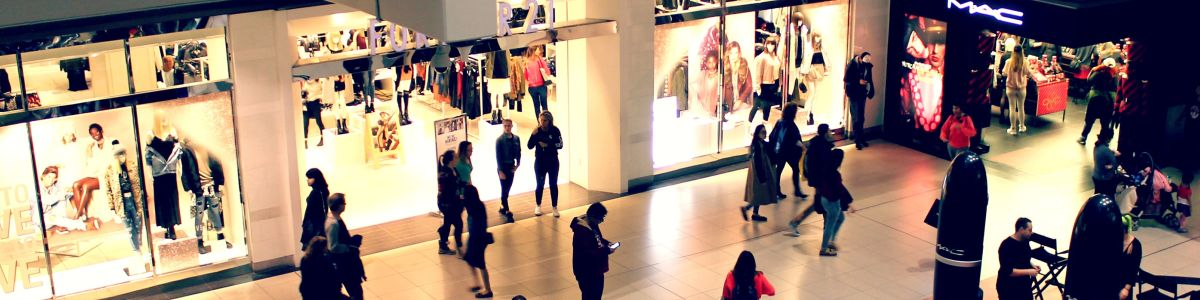 Headline for Biggest shopping malls in Melbourne -Where to go on a shopping spree while in town