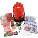 Emergency Zone Deluxe Survival Kit for 2 Person