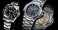 Are watches a good investment? - The Watch Collector New York