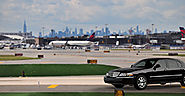 JFK Town Car Service - NY City Airport Black Car Limo
