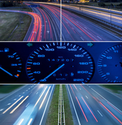 Speed: A Critical Factor In Many Car and Motorcycle Accidents in California