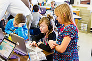 Classroom technology continues upward trend