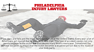 Slip and Fall Attorney Philadelphia | Slip and Fall Lawyer Philly