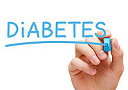 Paras Hospital Gurgaon, Dr. Ahijeet Kumar is talking about Diabetes and its symptoms and its Side effects on Kidney