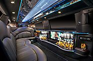NY City Limo - NYC Limousine Service, Airport Car JFK LGA EWR