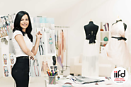 Best Ways To Get Into The Fashion Designing Industry - IIFD