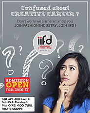 How To Find The Best Fashion Designing College - IIFD