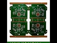 Eletronic circuits PCB product from Agile Circuit Co., Ltd
