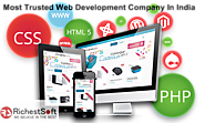 Most Trusted Web Development Company In India