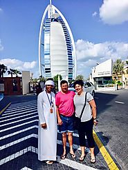 Enjoy Dubai Adventure Tours, for an Experience to Cherish