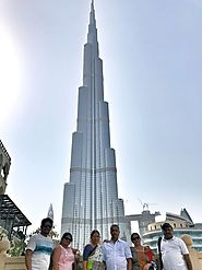 Attractions which You Can Enjoy in Full Day Tour of Dubai | Posts by Dubai Private Tour