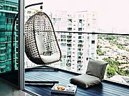 #2 Your Modern Balcony