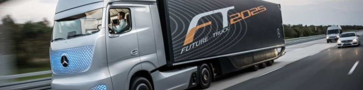 Headline for Truck Technologies