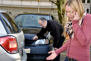 The Post-Accident Claims Process