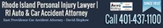Slepkow, Slepkow & Associates: RI Personal Injury Attorney, Automobile Accidents