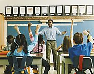 The Keys to Classroom Management