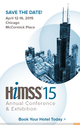 HIMSS - Annual Conference and Exhibition