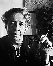 Totalitarianism in the age of Trump: lessons from Hannah Arendt