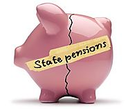 Craig McConnon — Poorest Pensions At Risk When Comes to Future of State Pensioners