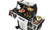 Top 10 barbecue grills