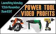 Power Tool Video Profits Review: Honest Review With Special Bonuses - FlashreviewZ.com