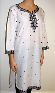 Exclusive Collection of Cotton Tunic Tops for this Season of Summer