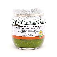 The Perfect Italian Pesto
