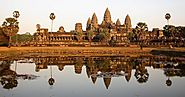 Explore Cambodia – The Land of Pristine Beauty