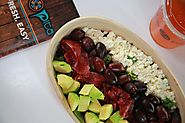 Healthy Mediterranean Food & Lunch Near Me in New Jersey