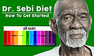 Dr Sebi Diet | Getting Started | Advice and Recommended Foods