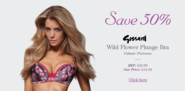 Ladies Lingerie | Gossard Bras | Plus Size Bras - Orchid Fashion Boutique