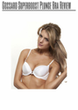 Gossard Superboost Plunge Bra Review | Womens F...