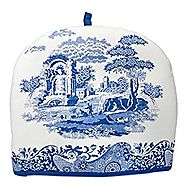 Spode Blue Italian Tea Cozy