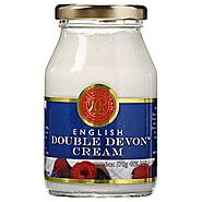 English Double Devon Cream