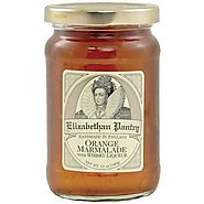 Elizabethan Pantry Orange Marmalade