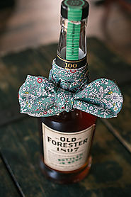 Old Forester 1897, $50
