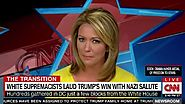Brooke Baldwin breaks down on live TV after guest uses the N-word