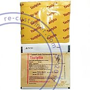 Generic Cialis Strips