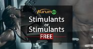 Stimulants or stimulants-free: Which kind of fat burner to use?