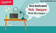 Hire CakePHP Ninjas Developers & Get the Best web development services