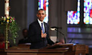 Obama hails Boston as 'one of the world's great cities' at memorial