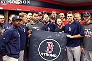 Red Sox want to help city of Boston recover