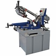 Website at http://trademastertools.com/metal-cutting-saws/bandsaws/