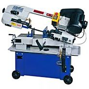 Industrial Bandsaws Suitable For Cutting Metal Sheet